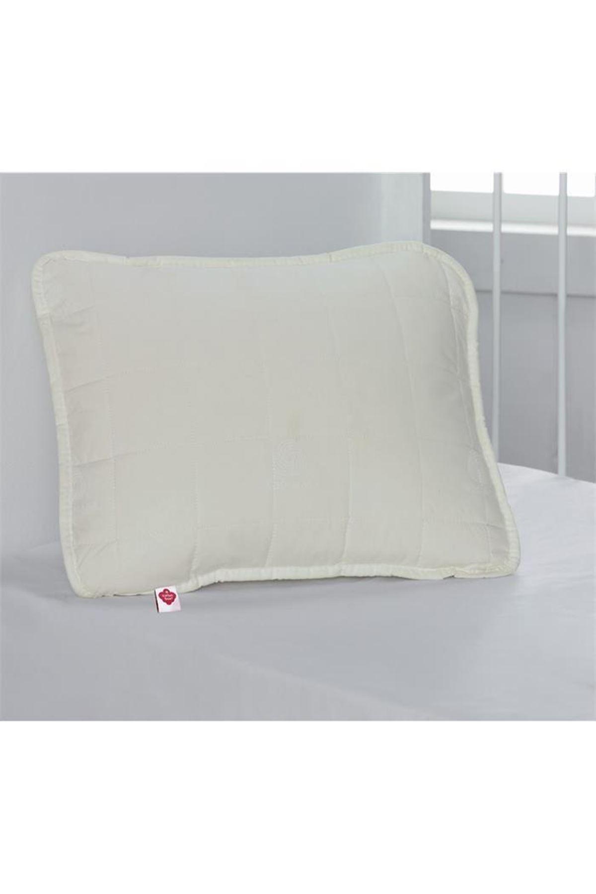 Cotton Box Bebek Yün Yastık 35x45