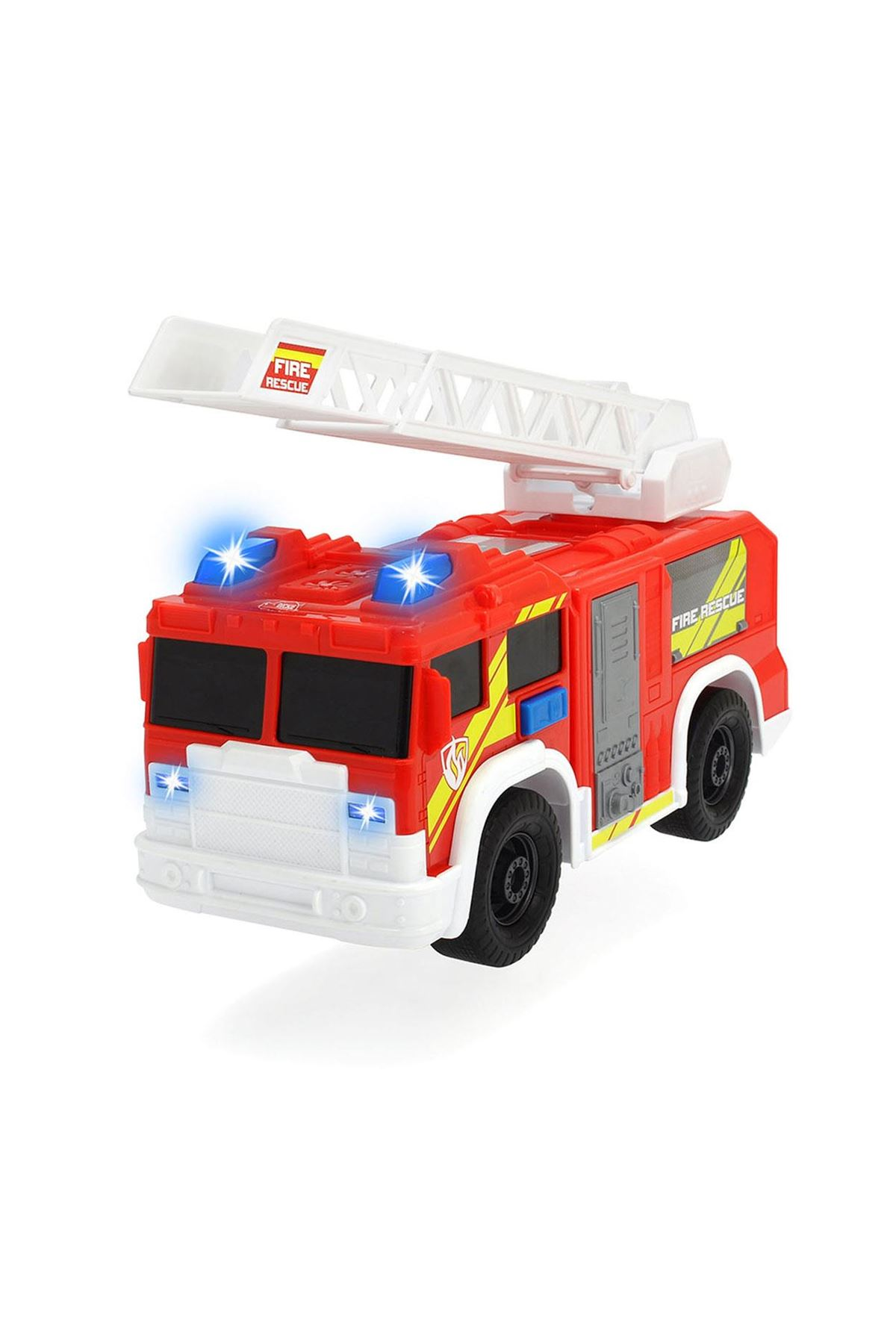 Dickie Toys Fire Rescue Unit 6000