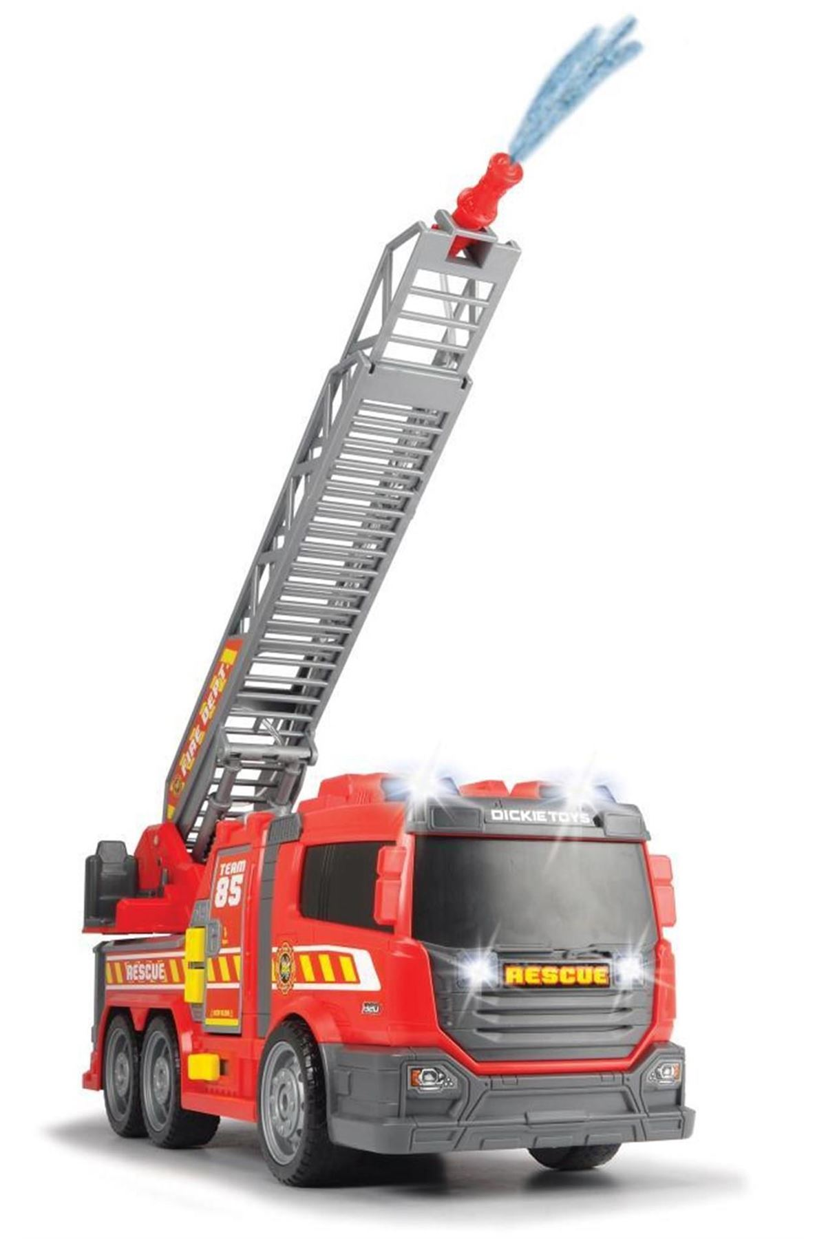 Dickie Toys Fire Fighter 8371