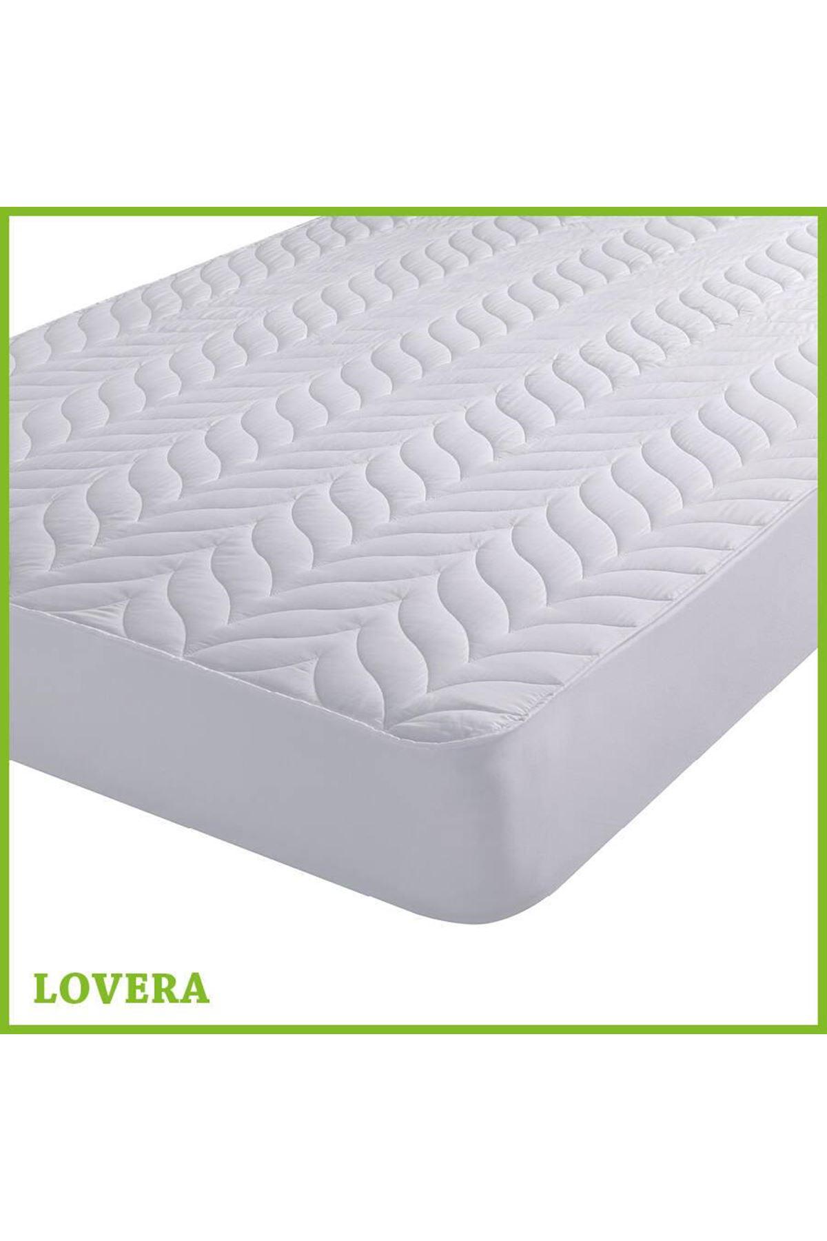 Othello Protecta Lovera Comfort Ped Aloe Veralı Uyku Pedi 100x200+30