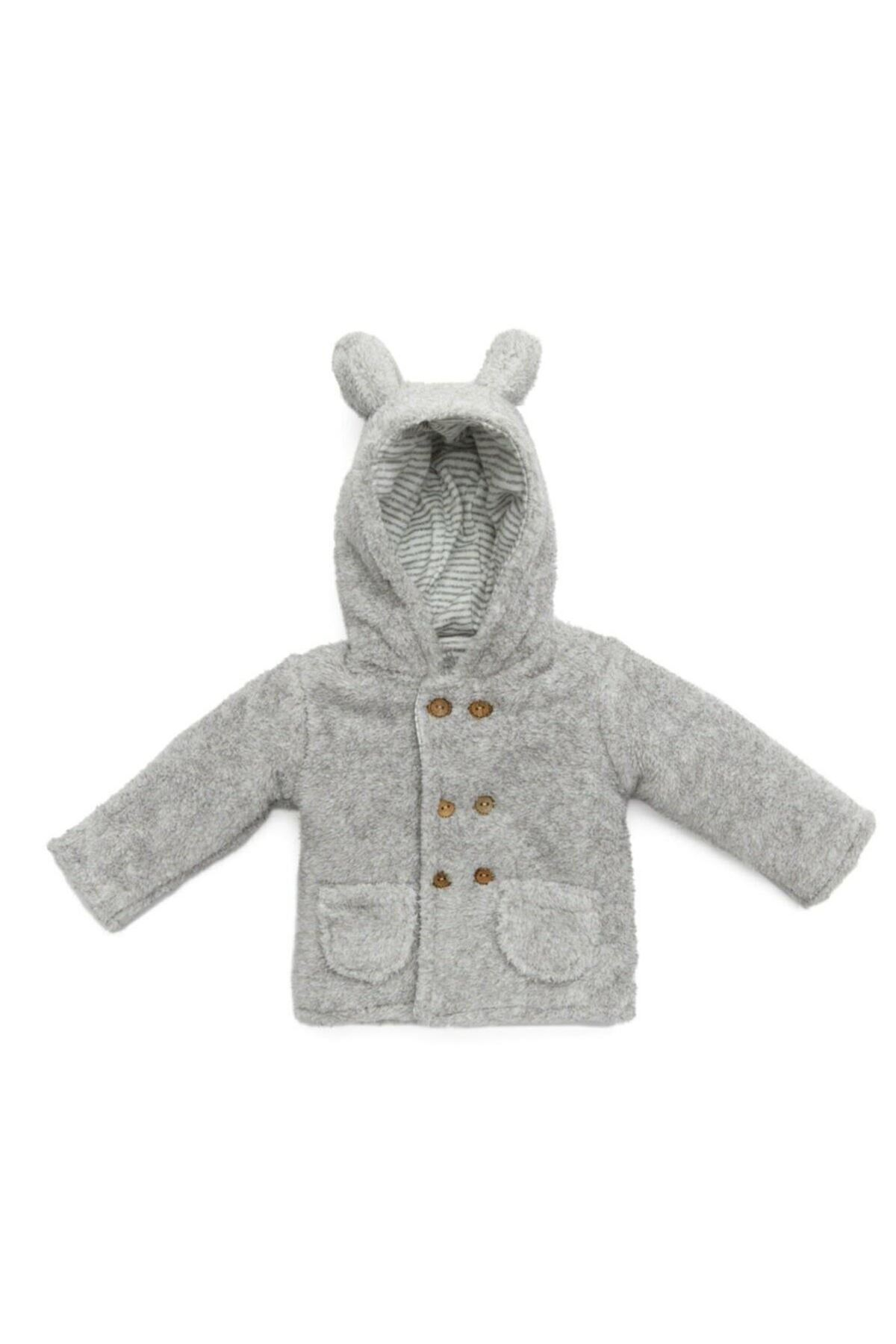 Andywawa AC22192 I Love My Mummy And Daddy Welsoft Bebe Mont Grey